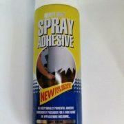 500ml sparay adhesive