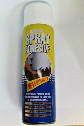 500ml sparay adhesive