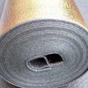 5mm gold underlay