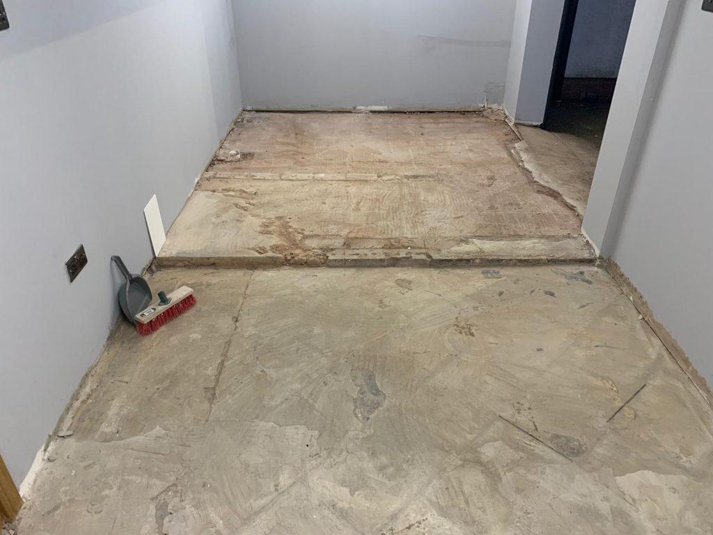 safety flooring birmigham
